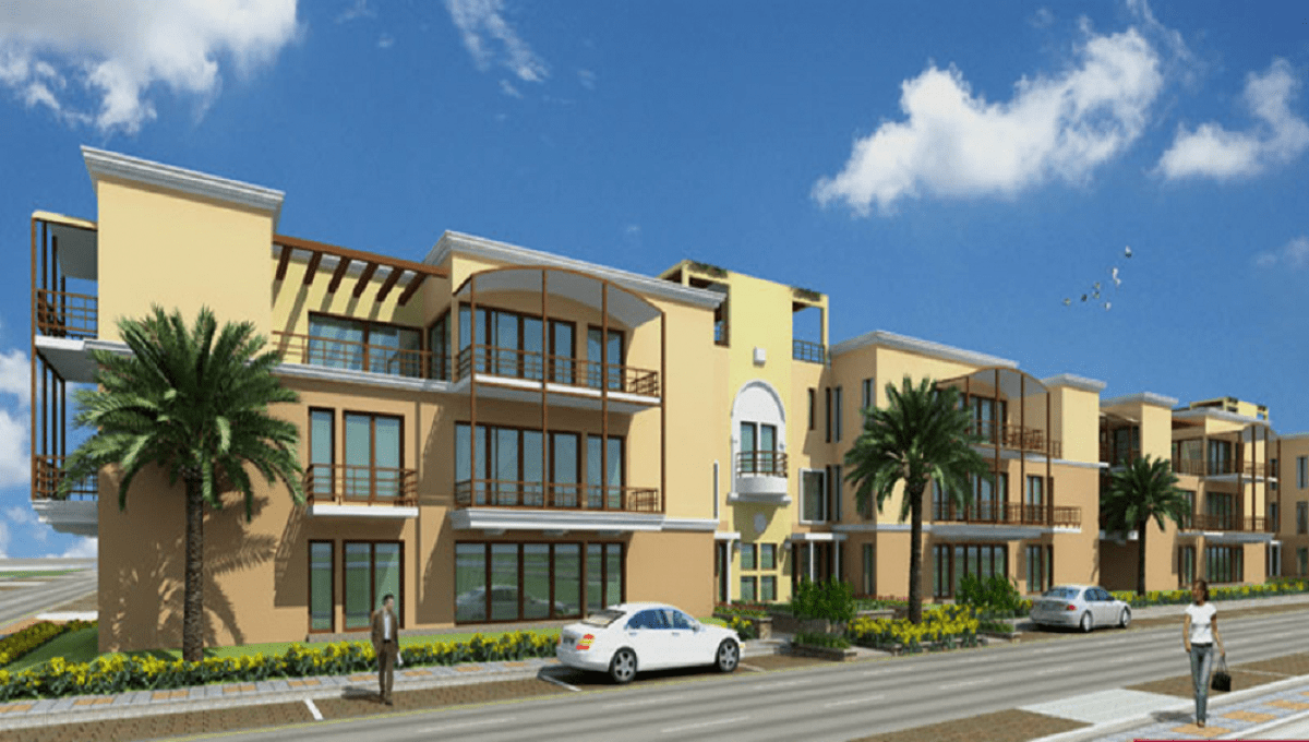 BPTP Astaire Gardens Monet Floors in Sector-70 A, Gurgaon
