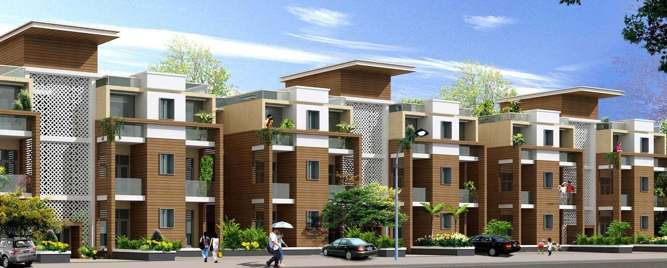 Ansal Esencia Buy Independent Floors Sector 67 Gurgaon