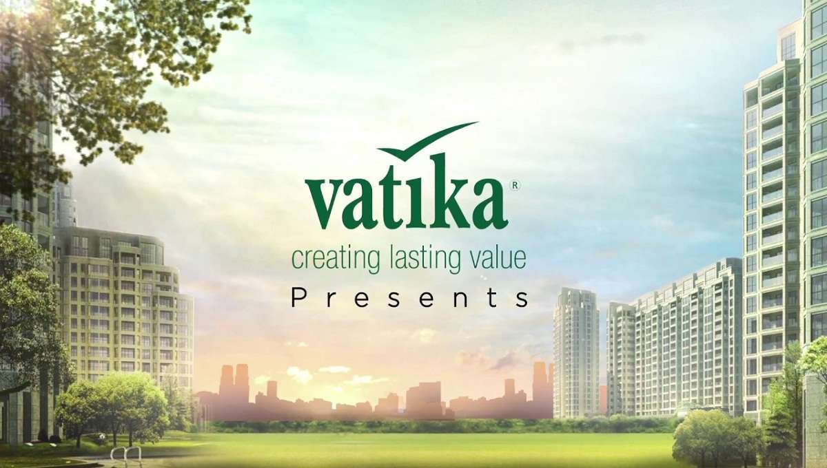 Vatika Turning Point Sector 88B Dwarka Expressway Gurgaon