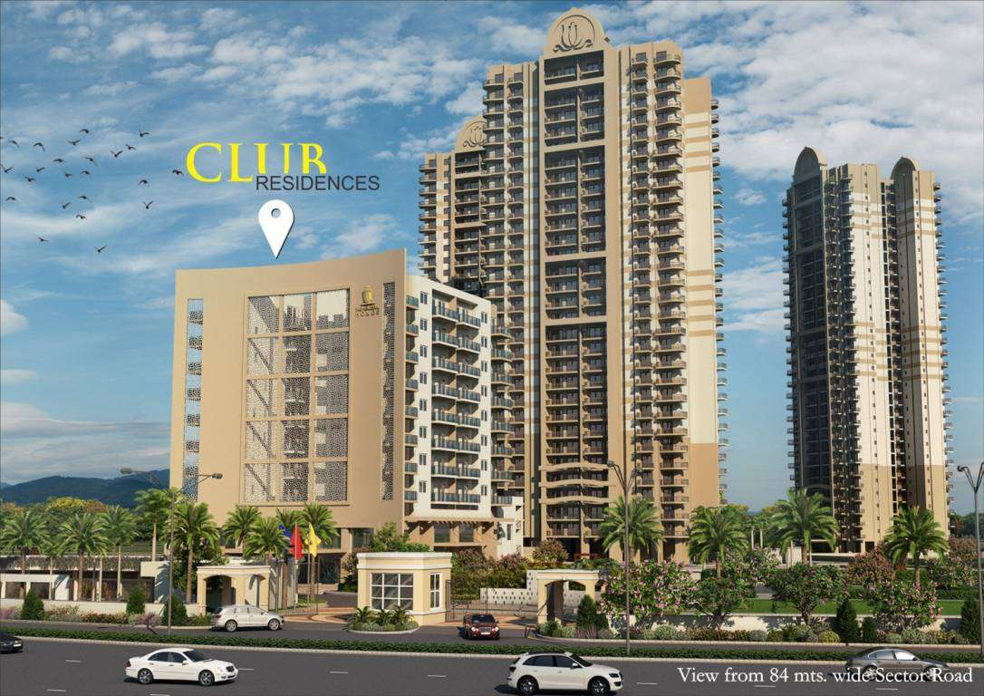 AIPL Club Residences in Sector 70A, Gurgaon