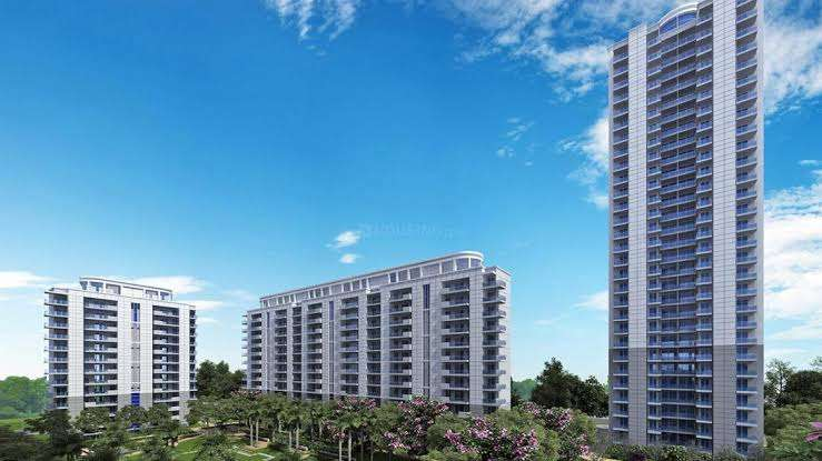 DLF The Ultima in Sector 81, Gurgaon