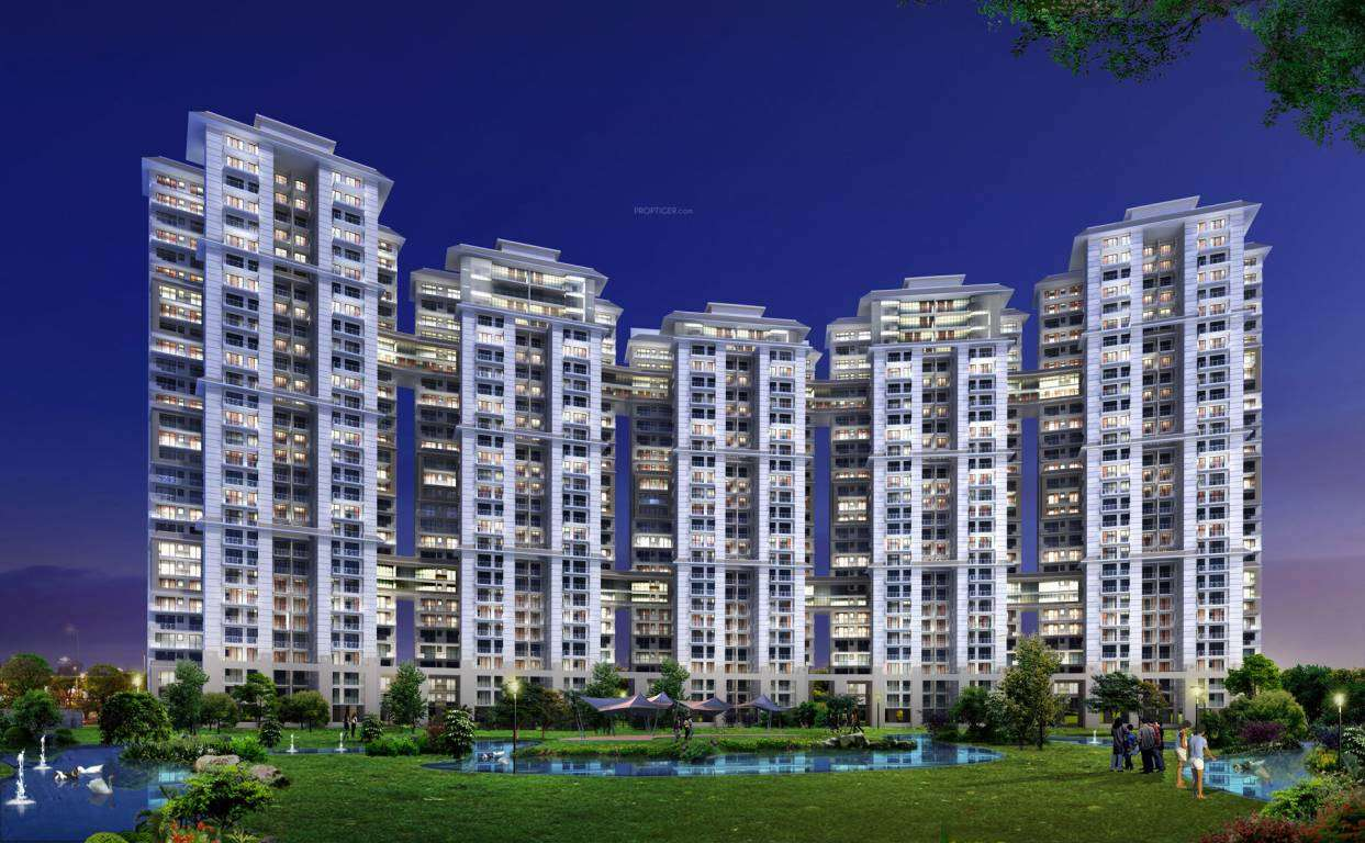 Krrish Florence Estate in Sector 70, Gurgaon