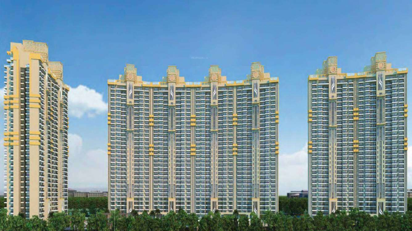 Ashiana Landcraft The Center Court in Sector 88A Gurgaon