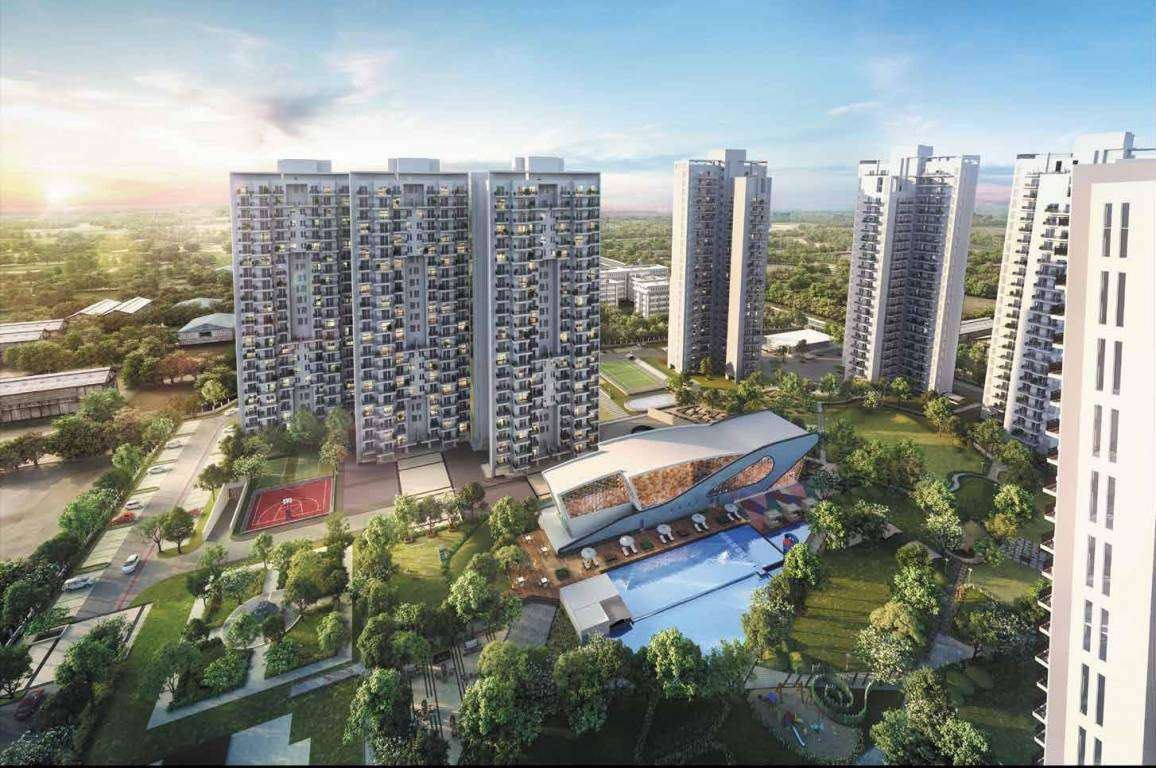 Godrej Nature Plus in Sector 33 Sohna, Gurgaon
