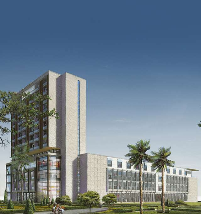 SS Omnia Commercial Project in Sector 86, Gurgaon