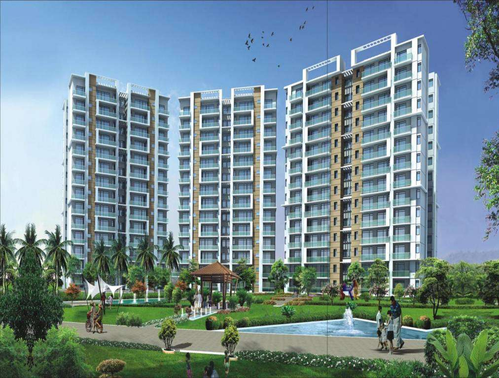 Shree Vardhman Victoria in Sector 70, Gurgaon