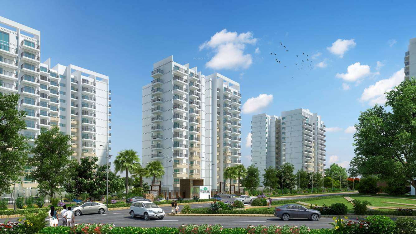 M3M Woodshire in Sector 107, Gurgaon