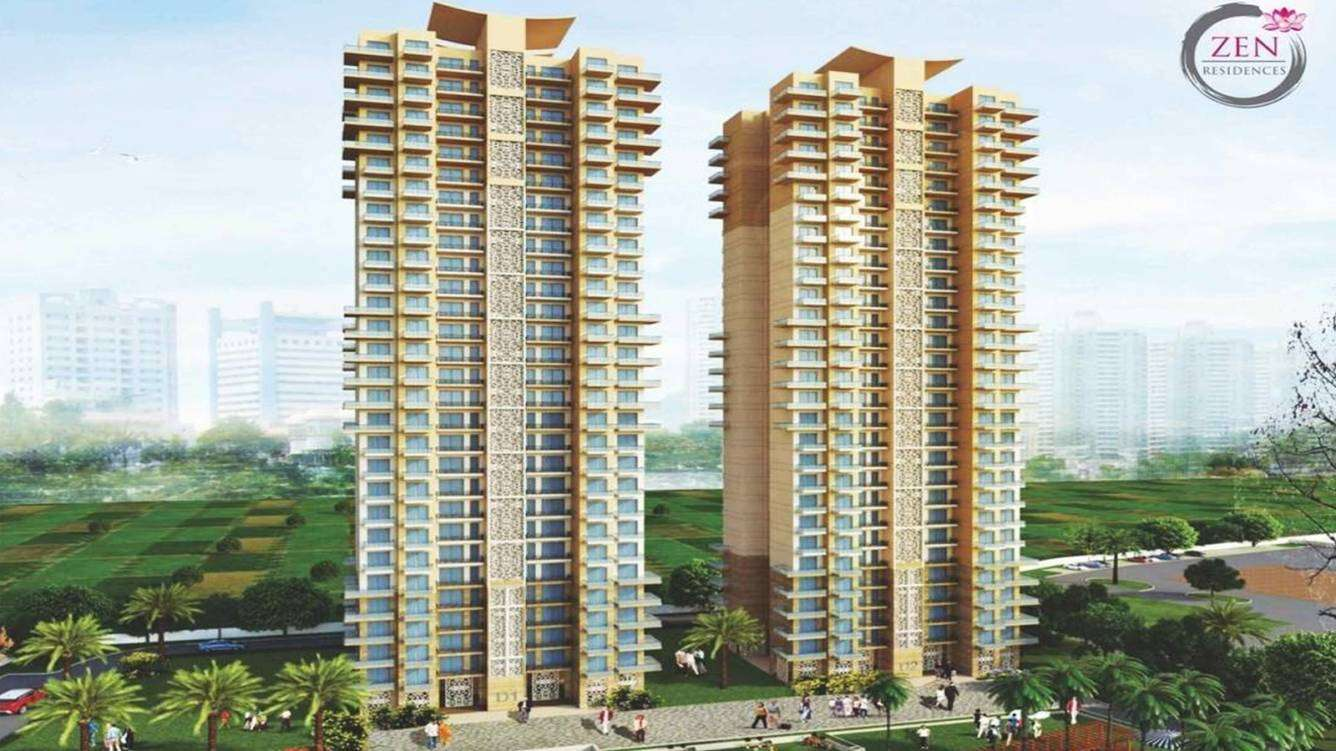AIPL Zen Residences in Sector 70A, Gurgaon